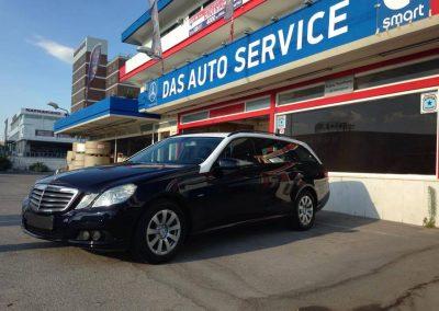 Παράδοση Ταξί για την Θεσσαλονίκη